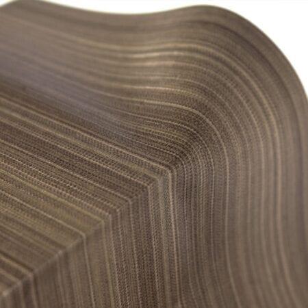 striped laminate