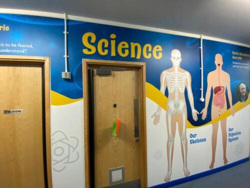 St Botolph's Primary School5