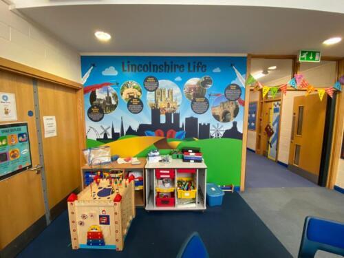 St Botolph's Primary School8