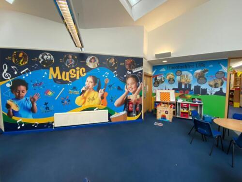 St Botolph's Primary School