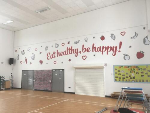 Moorgate Primary Academy