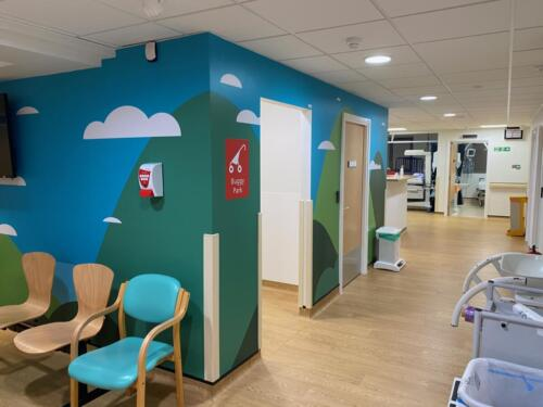 North Middlesex University NHS Foundation Trust